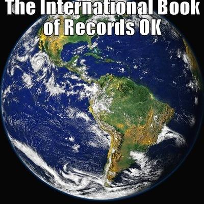 Международная-Книга Рекордов, 11 июня 1985, Асбест, id210626130