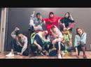Dance Boom / choreo: Ann Fomina