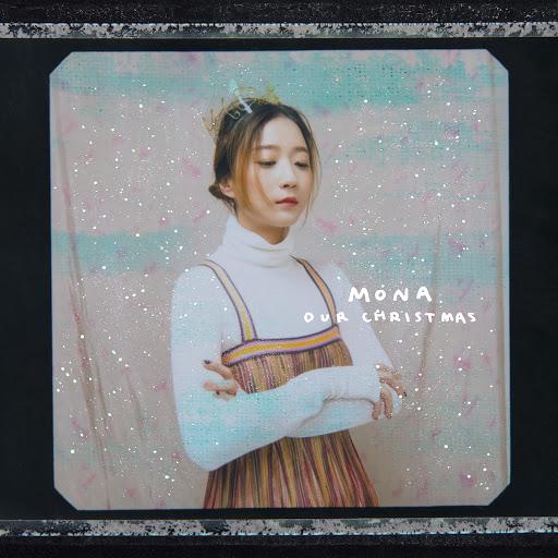 Mona альбом Our Christmas