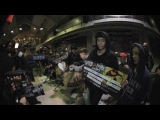 Tiago Lopes Wild in the parks European Finals 2013