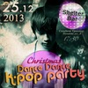 Christmas Dance Dance K-pop party | 25.12.13 |
