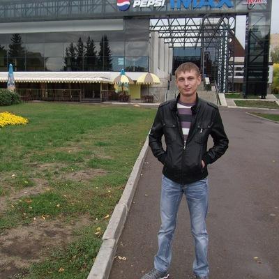 Александр Евстратов, 3 июня 1990, Пущино, id13120540