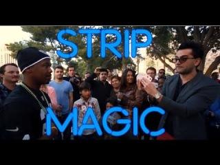 Strip Magic - Episode 2 - Ultimate Poker