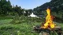 Медитация на слияние стихий. Лес. Самогипноз. Антистресс.