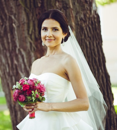 Мария Радчук, 4 августа , Санкт-Петербург, id142379428