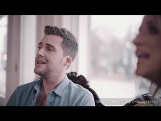 Bless the Broken Road (by Rascal Flatts)  - Caleb and Kelsey Cover.mp4