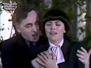 Mireille Mathieu et Charles Aznavour - Une Vie