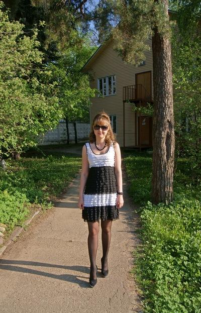 Марина Тарасова, 27 декабря , Москва, id162305836