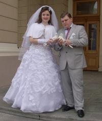 Алексей Апаринов