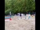 Видео с соревнований в КСК Престиж Закурдаева Яна и Фристайл