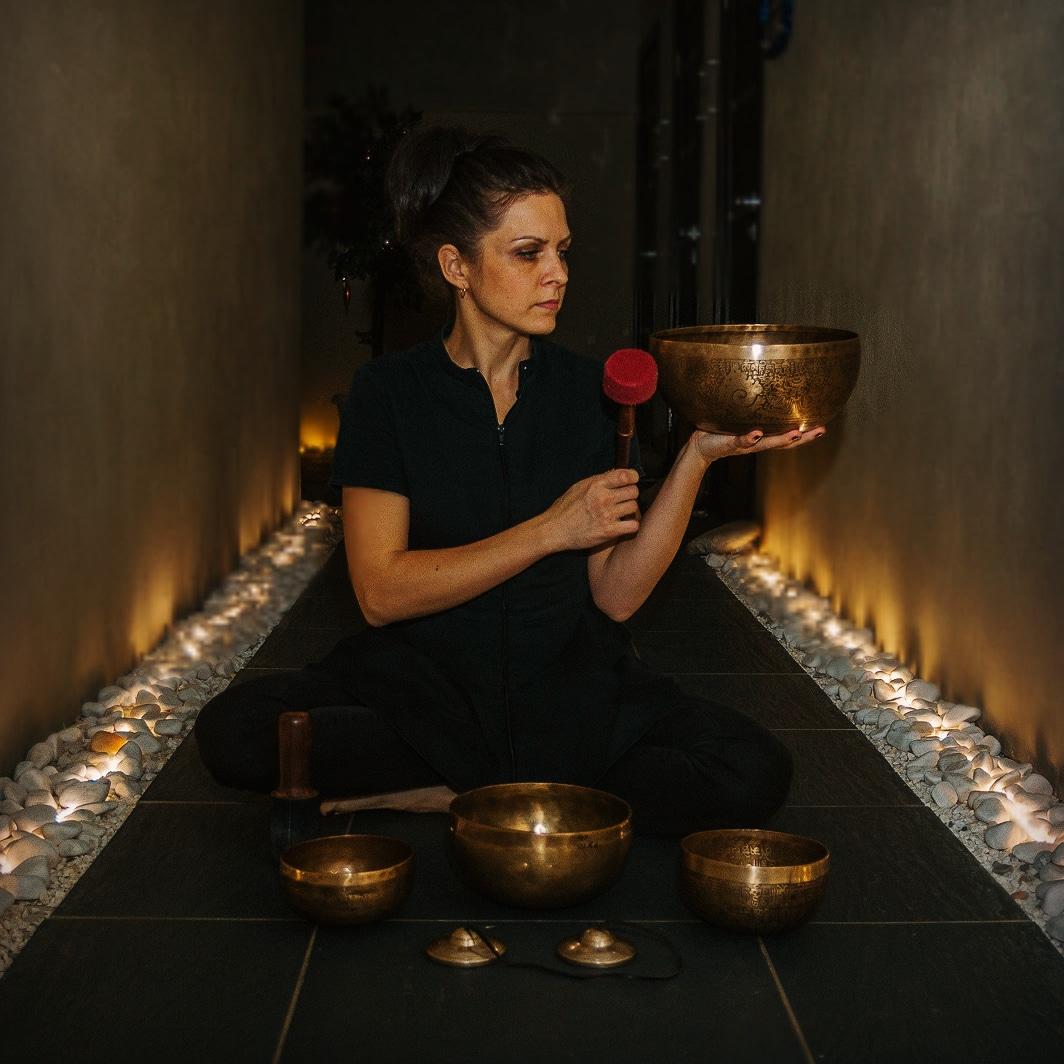 Афиша Медитация/релакс с поющими чашами. Новочеркасск.