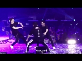 FANCAM 180706 WORLD TOUR 'EYES ON YOU' IN LA