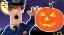 Postman Pat | Postman Pat and the Spooky Sleepover 🎃HALLOWEEN SPECIAL🎃 Postman Pat Full Episodes