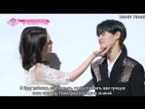 [FSG Baddest Females] PRODUCE48 Тизер (рус.саб)