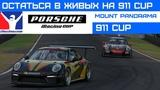 Гонка недели Новый Porsche 911 Cup по Mount Panorama. АДская комбинация!