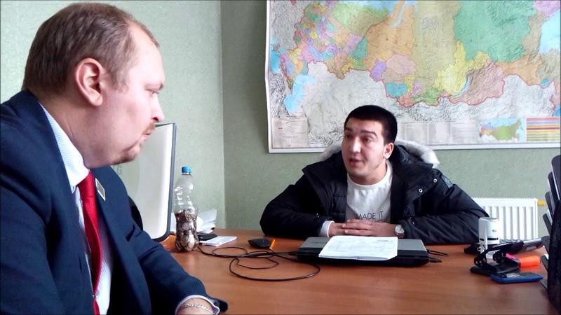 ОСТОРОЖНОИмперия Века как заключают договора с пенсионерами ч 1 юрист Вадим Видякин