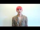 |180731| VIXX Leo Canvas Jacket Behind Video @ Naver Post