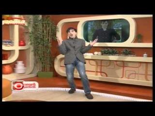 Sasha Bognibov - My Lesbian Girl (Video on Acasa TV, O Seara Perfecta)/ Eurovision 2014, Moldova
