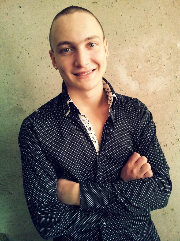 Ярослав Кугушев, Коломна - фото №7