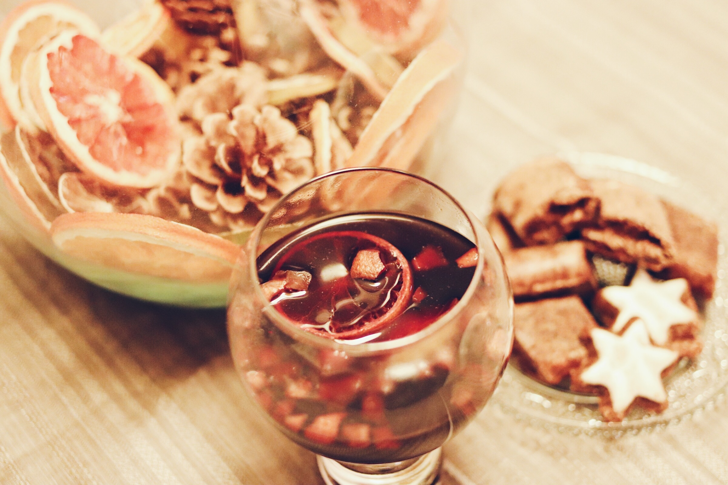 Вино из варенья в домашних условиях: простой рецепт
