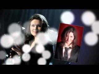 Dina Garipova - What if  (instrumental cover) Андрей Онищенко Балалайка
