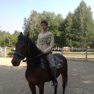 Сергей Попов, 4 апреля 1997, Челябинск, id140663655