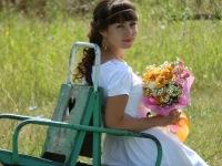 Кристина Зоркина, 25 августа , Тольятти, id32801027