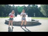 XUSHA's dance club &amp ViLeDi. Corazon - Maluma ft. Nego Do Borel.