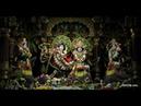Sringar Arati Darshan Sri Sri Radha Rasbihari Temple 15th Sep 2018 Live from ISKCON Juhu Mumbai