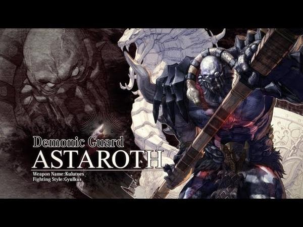SOULCALIBUR VI - Astaroth and Seong Mi-Na EVO Trailer Reveal Trailer | PS4, X1, PC