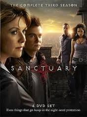 Sanctuary US:S03E11-12
