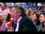 Песня про мэра г. Камызяк на КВН 2012