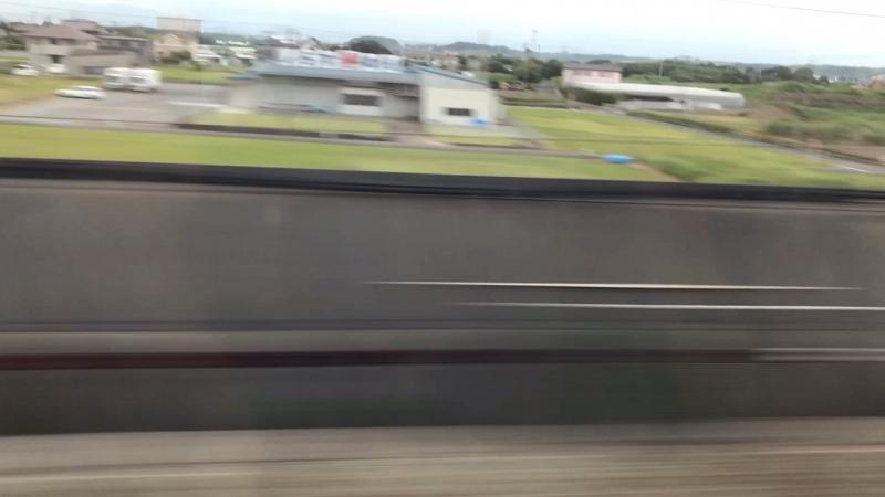 Hamamatsu Japan Shinkansen