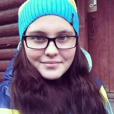 Александра Неклёсова, 29 июня , Москва, id160242249