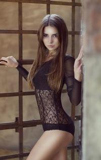 Анастасия Смолякова, 1 июня , Москва, id192091435