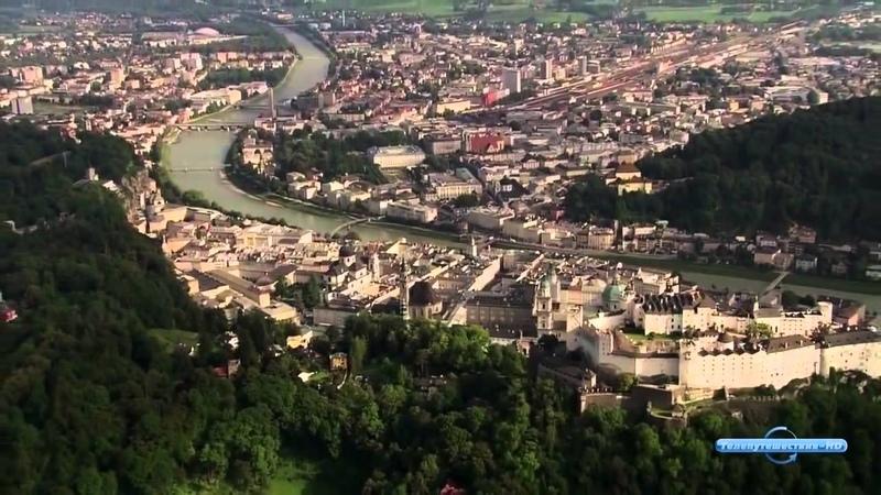 Самые красивые уголки планеты - Австрия (Visions of Austria)