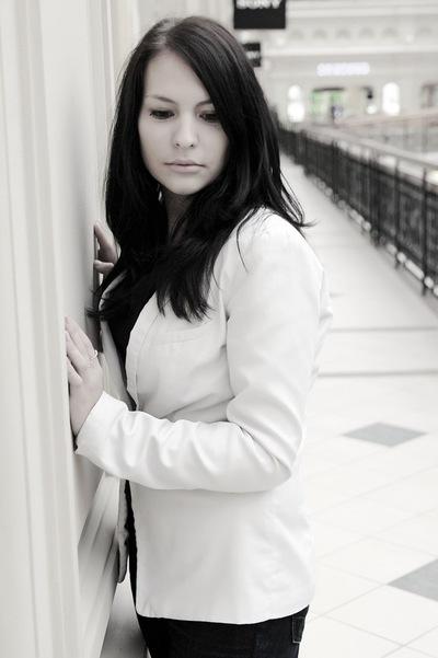 Анна Кузнецова, 24 сентября 1994, Москва, id52922128