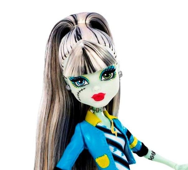 Фото дом для куклы монстер хай своими