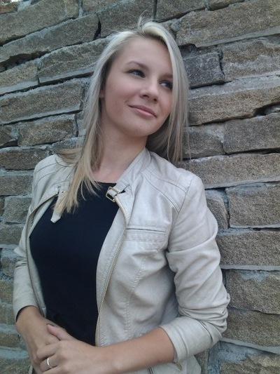 Анастасия Чикина, 5 июня , Екатеринбург, id97942176