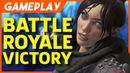Apex Legends - Winning In Respawns Free-to-Play Battle Royale Game
