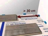 Укладка ламината Tarkett. Видео инструкция.