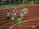 Немного истории. Классика бега на 800 метров у мужчин. 1972 год, Олимпийские Игры, Евгений Аржанов (СССР) - Дэйв Уотл (США)