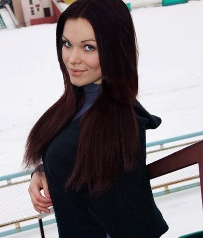 Анастасия Любимова, 6 апреля 1986, Краснодар, id132468139