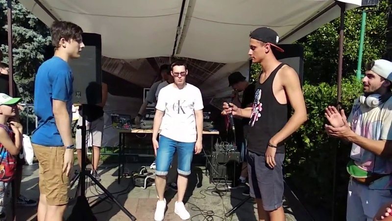 Kortness vs STX/ Yalta Summer Jam BB'18/ 1.4 final