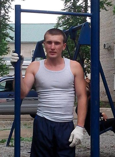 Алексей Матафонов, 5 октября 1987, Биробиджан, id159495396
