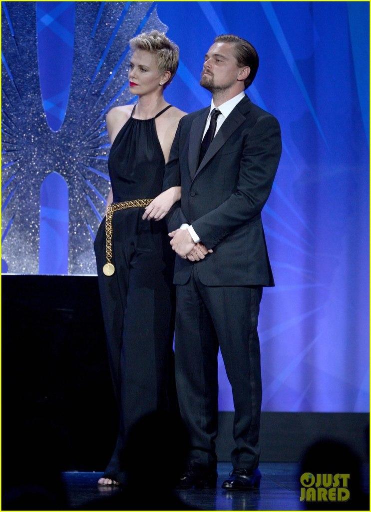 Звезды на премии GLAAD Media Awards