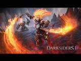 PS4\XBO - Darksiders III Screenshot Portfolio