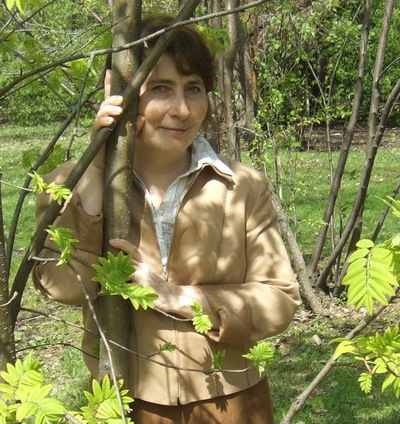 Валентина Боровикова, 6 сентября , Екатеринбург, id63315057