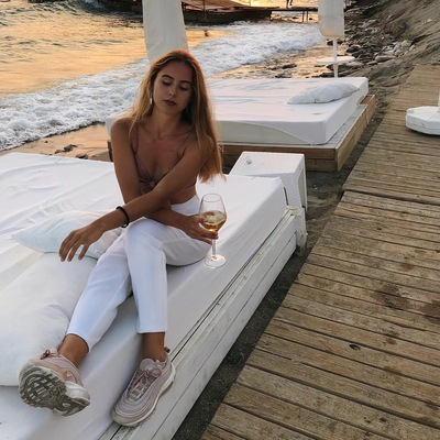 Маргарита Соловова