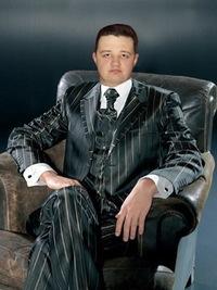 Александр Петрашкевич, 25 июня 1992, Харьков, id86898216